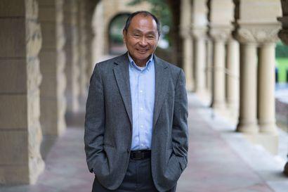 Arvio: Historian loppu -teesistä tunnettu Francis Fukuyama pyrkii uudessa teoksessaan Identiteetti ymmärtämään aikamme keskeistä yhteiskunnallista liikehdintää