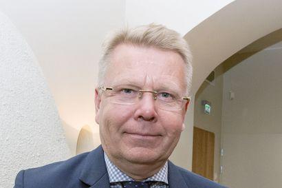 """Umpisolmu avautui, kun pakettilajittelijat siirrettiin PAU:n ja Paltan sopimukseen – EK:n Häkämies lakkojen loppumisesta: """"Ehti jo tulla kalliiksi yrityksille ja suomalaisille"""""""