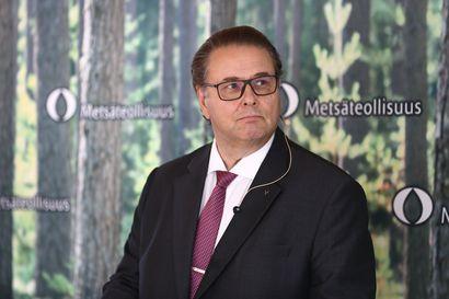 Metsäteollisuuden siirtyminen yrityskohtaisiin neuvotteluihin tuskin muuttaa radikaalisti Suomen työmarkkinoita
