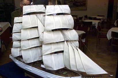 Laiva Toivo seilaa taas pian, mutta nyt TerwaTrion kera – laulun ensiesitys kuultiin vuonna 1877