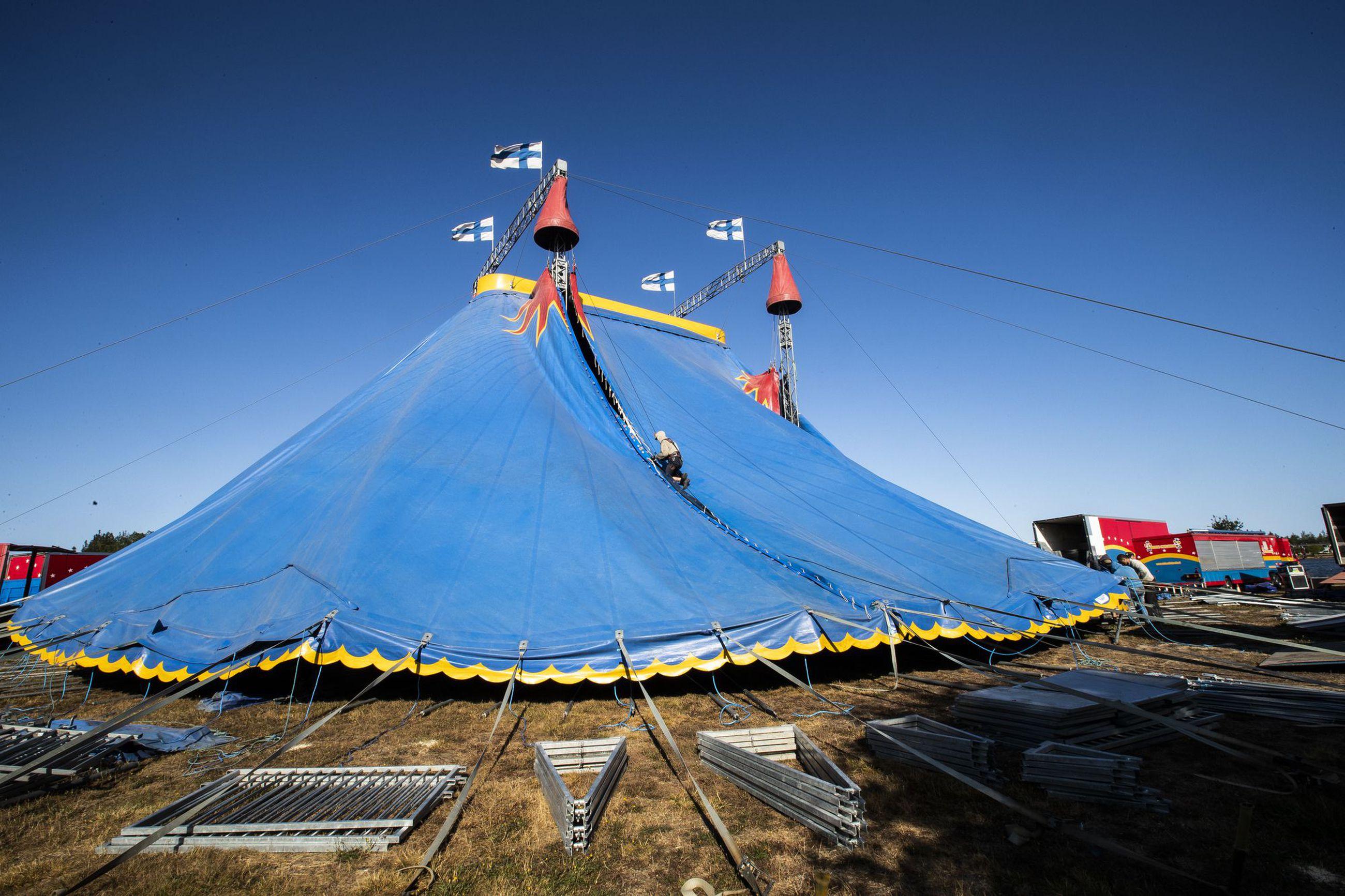 Sirkus Joensuu