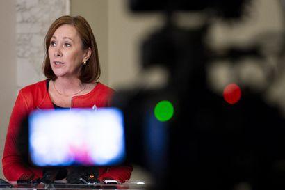 Omistajaohjausministeri Paateron kujanjuoksu päättyi eroon – Oppositio vaatii myös pääministeri Rinnettä kantamaan vastuunsa