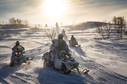 Suomalaisten osallistuminen Cold Response -harjoitukseen on peruttu – 850 ihmistä on joutunut karanteeniin harjoitusleirillä Pohjois-Norjassa koronavirustartunnan takia