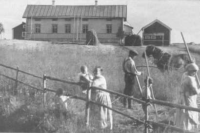 Kirja-arvostelu: Muonion asutus talo talolta yli 300 vuoden ajalta