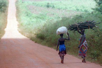 Lukijalta: Ilmastonmuutos uhkaa tyttöjen oikeuksia jo nyt
