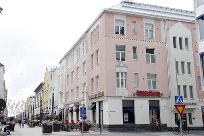 Oulun jugend-pytingit hurmaavat yksityiskohdillaan