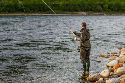 Tiesitkö, että kalat reagoivat herkemmin rannalla tömistelyyn kuin puheääneen? – kysely paljasti suomalaisten kalastususkomuksia