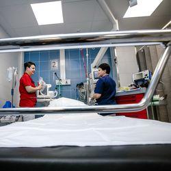 Länsi-Pohjassa tuli ilmi koronavirusepäily – yksi hyväkuntoinen potilas on seurannassa