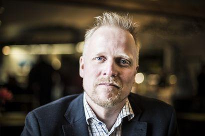 Ranuan eläinpuiston ex-johtaja valittiin majoituskohteen myynti- ja markkinointipäälliköksi Rovaniemen Napapiirille