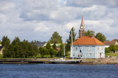 Suomen ympäristökeskus paljastaa: Raahelaiset olivat ahkerimpia Ilmastodieetin käyttäjiä