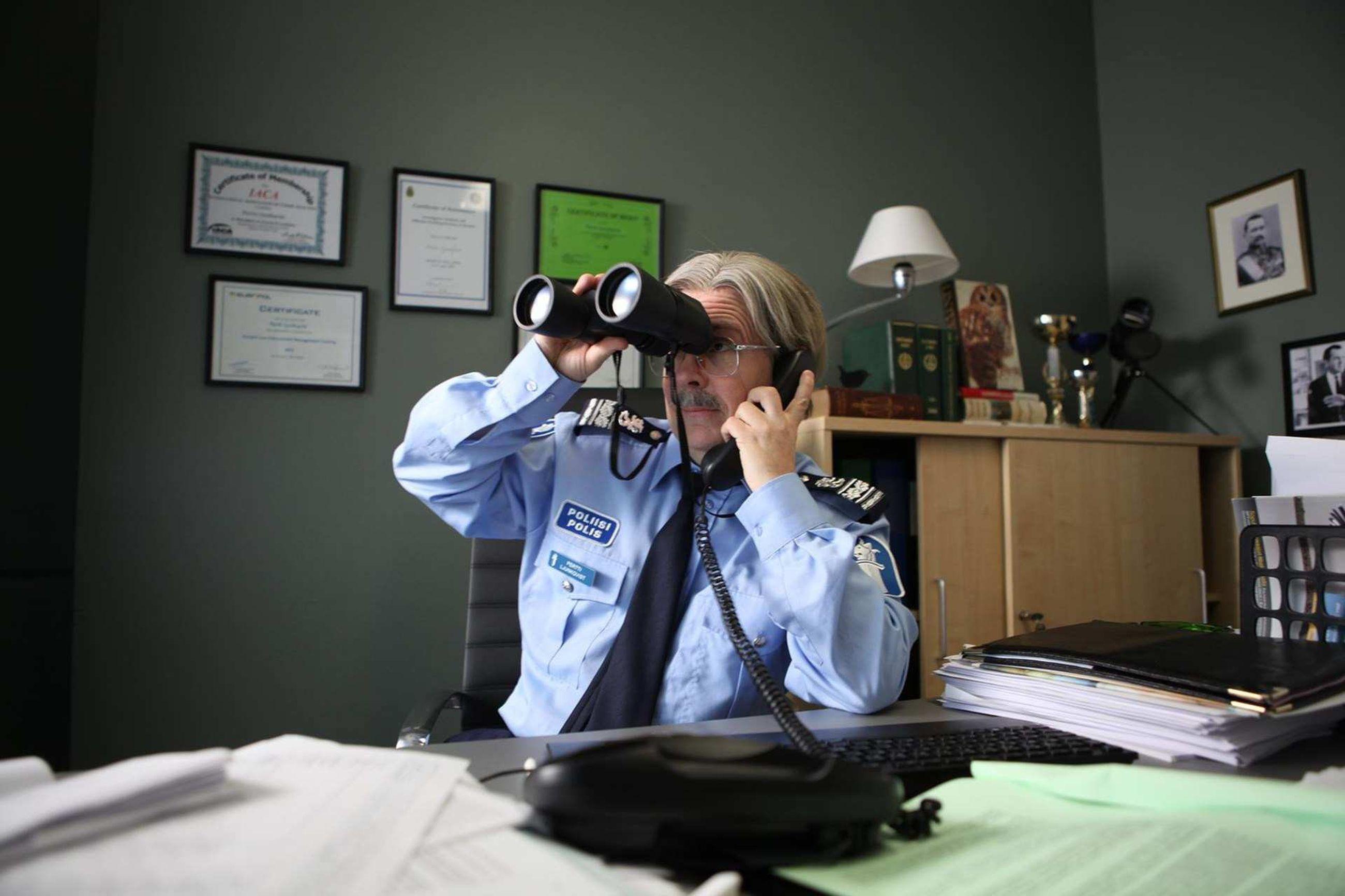 Kummeli Poliisi