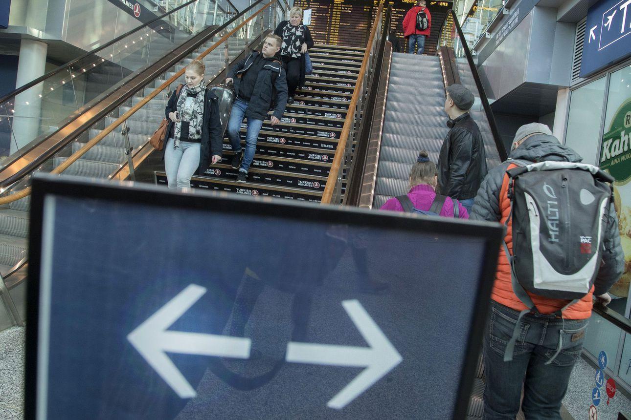 Konkurssitilanteessa vakuus auttaa mutta oma matkavakuutus voi olla hyödytön – Tjäreborgin matkajärjestelyt selvityksessä