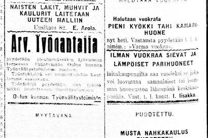 Vanha Kaleva: Tilanomistaja Ryttylästä keksi uuden, käänteentekevän maanmuokkaajan