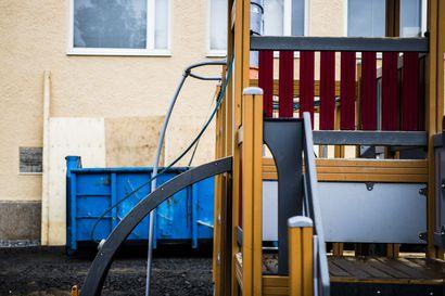 Lappsetin yt-neuvottelut päättyivät: Rovaniemen tehtaalle ei vielä lomautuksia