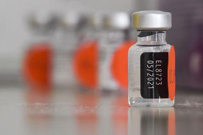 Pfizerin koronarokote osoittautui 94-prosenttisen tehokkaaksi yli miljoonan ihmisen tutkimuksessa – Keinot viruksen pysäyttämiseksi ovat käsillä, sanoo tutkija