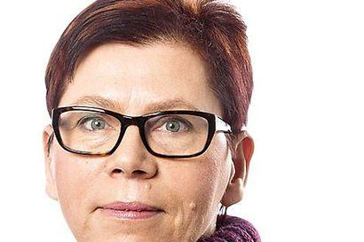 Mitä jos Suomea johtaisi Niinistön ikäinen mummo?