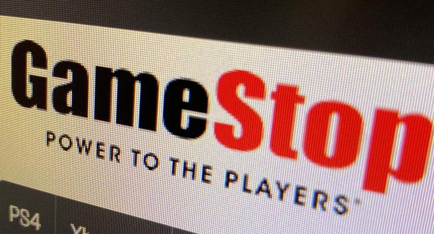 Gamestop-pelikauppaketju lopettaa kaikki 17 myymäläänsä Suomessa vuoden 2020 aikana. Kuvituskuva.