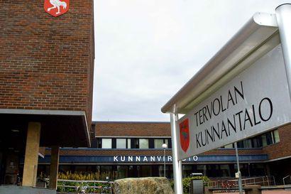 Tervolan Lapinniemen koululla kaksi yläkoulun luokkaa karanteeniin altistumisten vuoksi