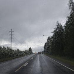 Epävakainen sää jatkuu Oulun seudulla – alkuviikosta saattaa sadella