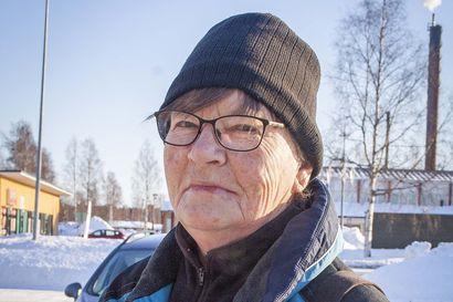 Kävimme kyselemässä koronavuoden kuulumisia Tyrnävällä – Tuula on pysytellyt tiivisti kotikunnassaan pandemian aikana