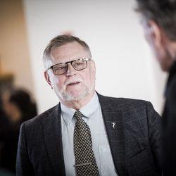 Veroprosentti nousee ja Ounasvaaralle rakennetaan uimahalli – ensi vuoden talousarvioesitys julkistettiin Rovaniemellä