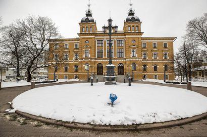 Oulun kaupungin yhdyskuntajohtajan virkaan 26 hakijaa – valinta tehtäneen pääsiäisen jälkeen