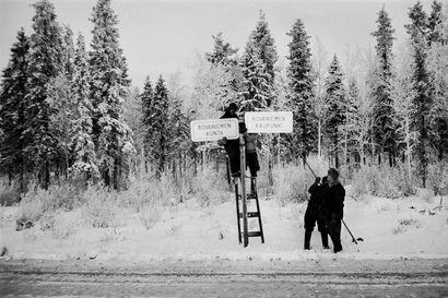 Tällaista oli elämä Rovaniemen kauppalassa ennen kuin siitä tuli kaupunki – lapsia oli niin paljon, että koulut olivat tupaten täynnä, teiden kunnosta naristiin ja ulkopaikkakuntalaiset rötöstelivät