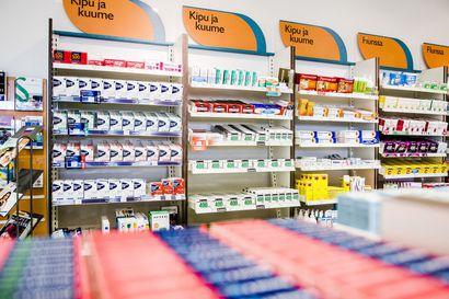 Sosiaali- ja terveysministeriö rajoittaa kahden kipu- ja kuumelääkkeen myyntiä – toinen on laajasti käytetty parasetamoli