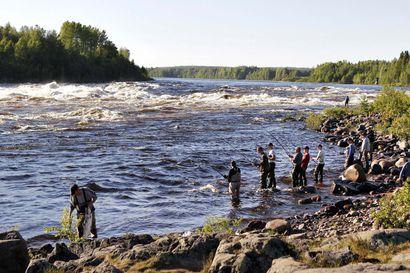 Kalastajat saapuvat jälleen Lappiin – Kalastusvalvontaa tehostetaan, järvivesille saa vielä lupia