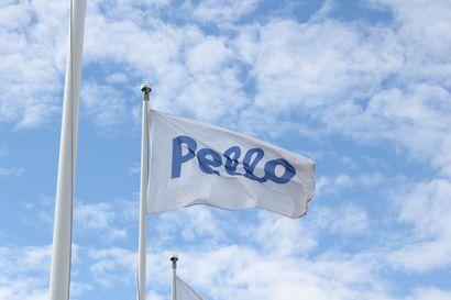 Vaaliliitto vie ison osan Pellon paikoista