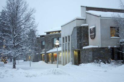 Sodankylä nostaa tuloveroprosenttia – ensi vuonna tuloveroprosentti on 21