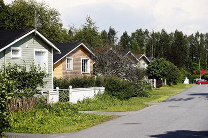 """Puheenaihe: Uhkaavatko lähiöt ja pientalovaltaiset alueet hiipua Oulussa? – """"Näkemys keskustan kerrostaloasumisen ylivertaisuudesta Oulussa ei ole edustava"""""""