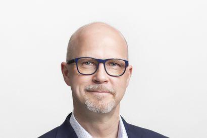 """""""Oudoksi asian tekee se, jos kunta lähtee verovaroin oman yhtiönsä kautta harjoittamaan kilpailevaa toimintaa yksityisten yritysten kanssa"""", kirjoittaa liminkalainen Jussi Riikonen"""