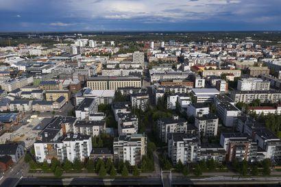 Oulun yliopiston johtama terveyttä edistävän kaupunkisuunnittelun tutkimus sai lähes 3,7 miljoonan euron rahoituksen