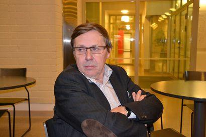 Professori Suikkanen tyrmää ministeriön porokyselyn