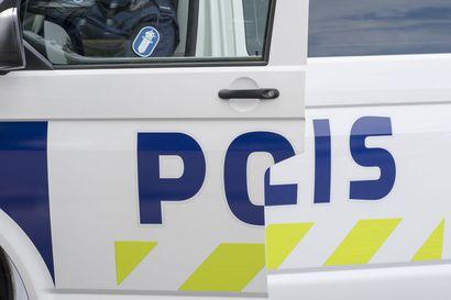 Poliisi otti huumekuskeja kiinni Kemissä ja Keminmaassa