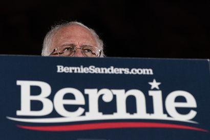 Demokraattien Bernie Sanders voitti Nevadan esivaalit ylivoimaisesti – ääntenlasku etenee hitaasti ja on yhä kesken