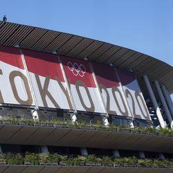 Tokion päiväkirja: Tokio on tuolla jossain bussin ikkunan takana