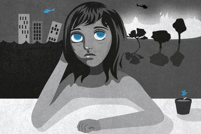 Essee: Onko ihmisellä velvollisuus tiedostaa se paha, mitä maailmassa tapahtuu?