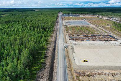 Oulun kaupunki pyrkii kiertotalouden kärkeen – ympäristöohjelma tähtää hiilineutraaliin kaupunkiin, tarkoitus tiivistää kaupunkirakennetta ja lisätä joukkoliikenteen käyttöä