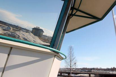 Tornion tulli ja Lapin rajavartiolaitos muistuttavat: Tavaraliikenne rajan yli kauppiaalta suoraan yksityiselle on kiellettyä