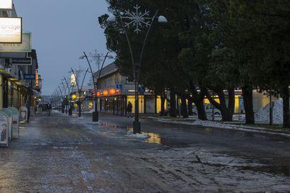 Raahen seutukunta menetti kuukaudessa 30 asukasta