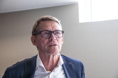 """Valtiovarainministeri Vanhanen: """"Koronarokote on hankittava, maksoi mitä maksoi, vaikka kehyksissä siihen ei ole varauduttu"""""""