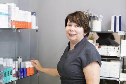 Etelä-Afrikasta apua suomalaisten ihonhoitoon