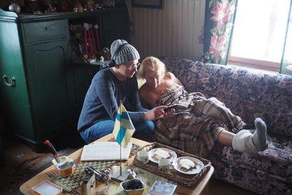 Audiovisuaalisen alan tuotantokannustimen haku avautui Oulun alueella