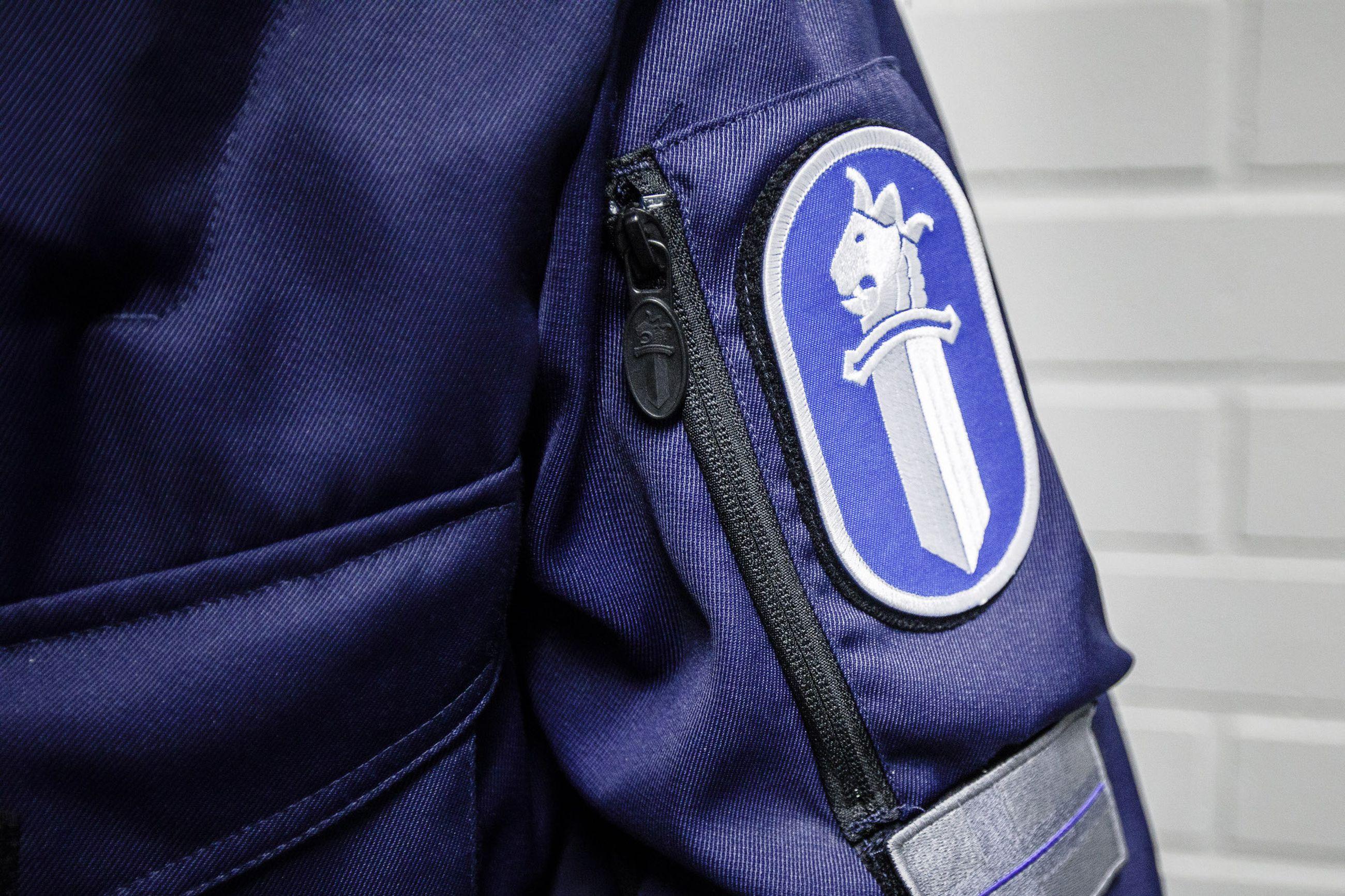 Kemin Poliisi Tiedottaa