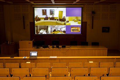 Hovioikeuden ratkaisua Kittilän virkarikos-jupakassa joudutaan odottamaan ensi vuoteen – käsittely alkaa syksyllä