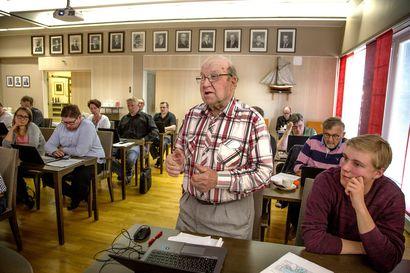 Jaakko Jukkola ei aio asettua enää ehdolle kuntavaaleissa: päätös syntyi omaa kehoa kuunnellen