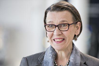 Finnairilta odotellaan lähiaikoina tietoa, tuleeko Ouluun lisää lentoja heinäkuussa – matkustajamäärät piristymään päin
