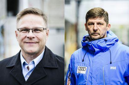 Santasportin yt-neuvottelut päättyivät: kahden johtajan sopimukset loppuvat, tilalle etsitään uusi –muita irtisanomisia ei välttämättä tule